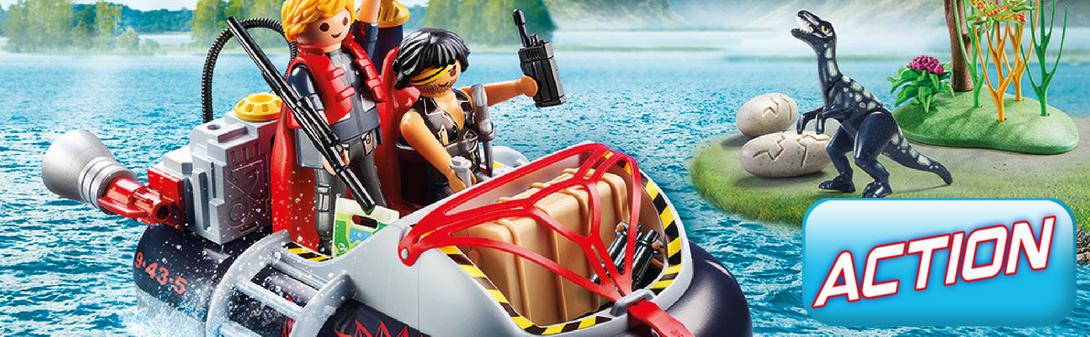 PLAYMOBIL® Action
