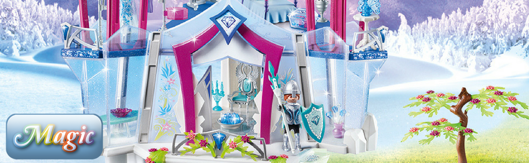 PLAYMOBIL® Magic