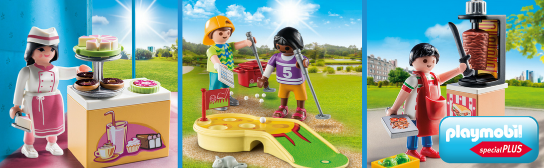 PLAYMOBIL® Special Plus