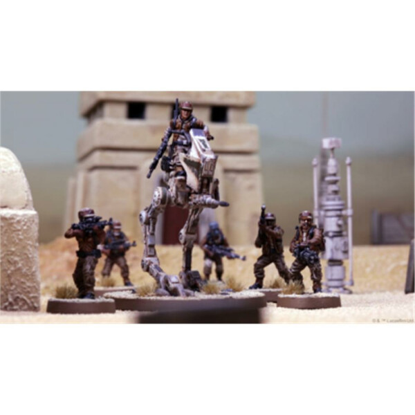Star Wars: Legion - Grundspiel