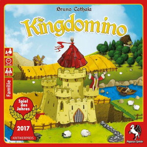 Kingdomino, Revised Edition