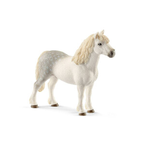 Schleich - Horse Club - Welsh-Pony Hengst