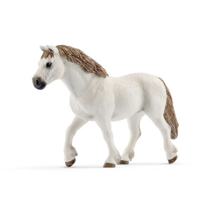 Schleich - Horse Club - Welsh-Pony Stute