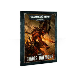 Codex: Chaos Daemons (Deutsch)