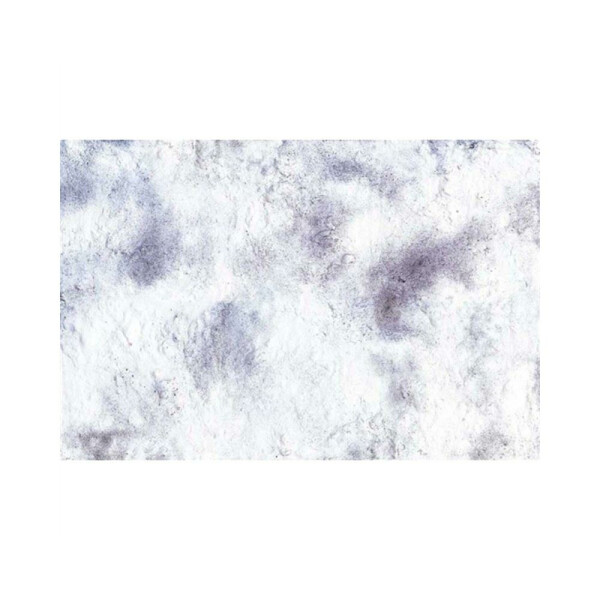 Snow Plain Game Mat (6x4)