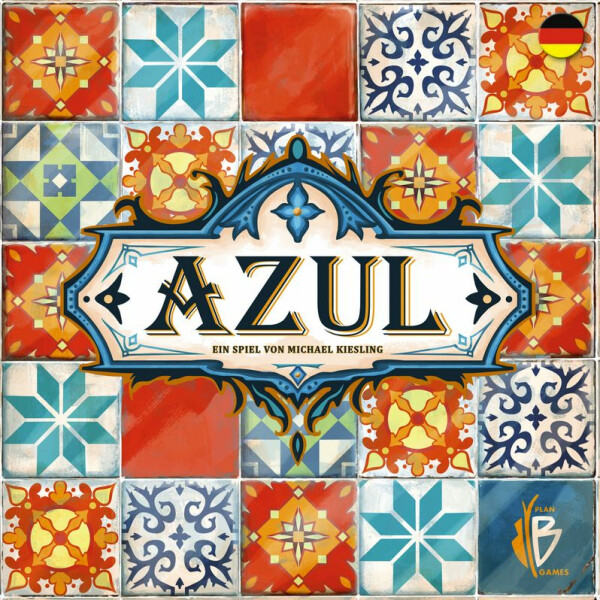 Plan B Games - Azul