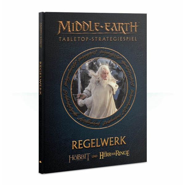 Middle-Earth Rules Manual (Deutsch)