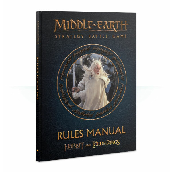 Middle-Earth Rules Manual (Englisch)