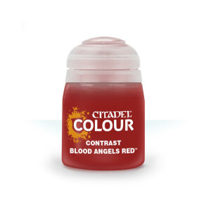 Contrast - Blood Angels Red (18ml)