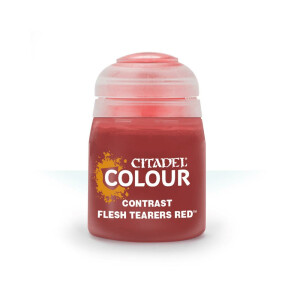 Contrast - Flesh Tearers Red (18ml)