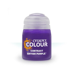 Contrast - Shyish Purple (18ml)