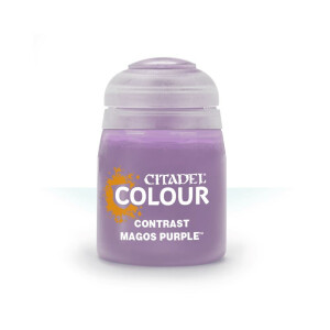 Contrast - Magos Purple (18ml)