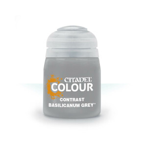 Contrast - Basilicanum Grey (18ml)