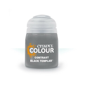Contrast - Black Templar (18ml)