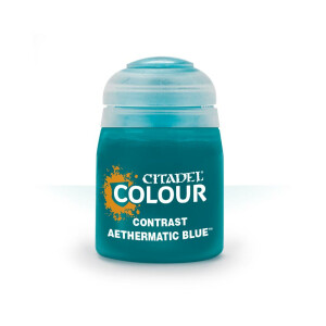 Contrast - Aethermatic Blue (18ml)