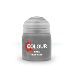 Base - Grey Seer (12ml)