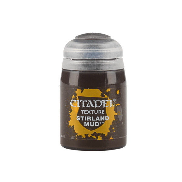 Technical -  Stirland Mud (24ml)
