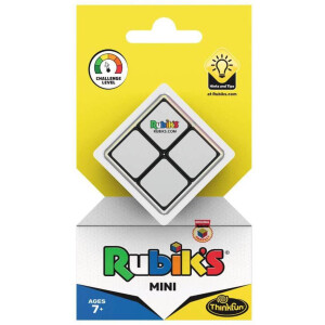 Rubiks Mini