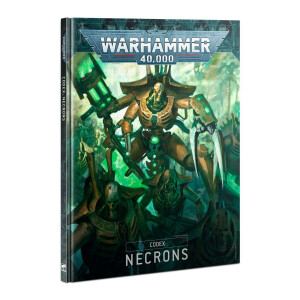 Codex: Necrons (Deutsch)