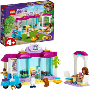 LEGO Friends 41440 - Heartlake City Bäckerei