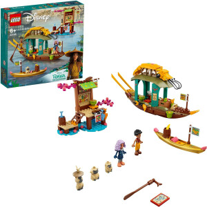 LEGO Disney 43185 - Bouns Boot