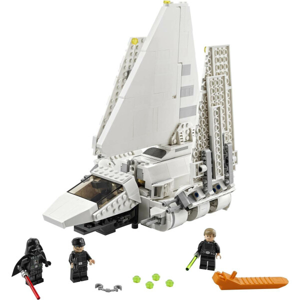 LEGO Star Wars 75302 - Imperial Shuttle