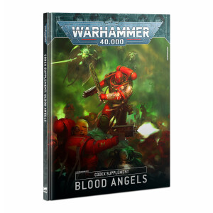 Codex: Blood Angels (DE)