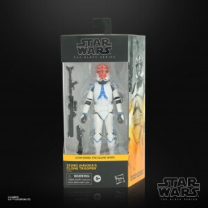 SW BS 332nd Ahsokas Clone Trooper