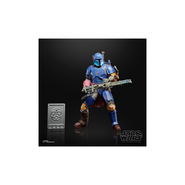 SW BS Credit Collection Heavy Infantry Manalorian