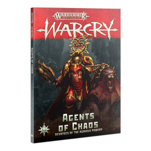Warcry: Agents of Chaos (EN)