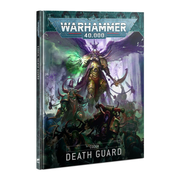 Codex: Death Guard (Deutsch)