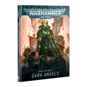 Codex: Dark Angels (Englisch)