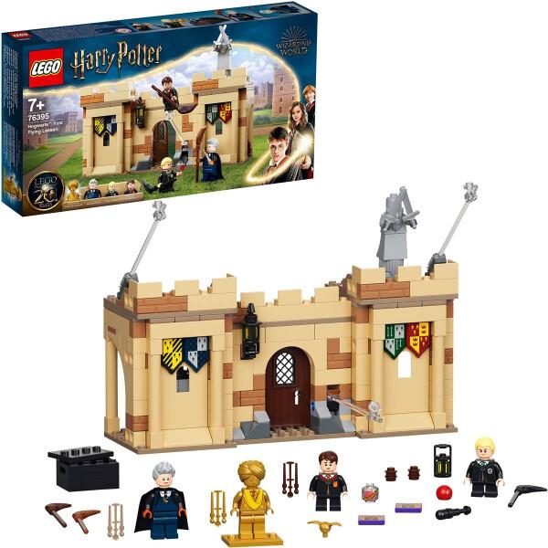 Lego Harry Potter 76395 Hogwarts Erste Flugstunde Spielzeuglade