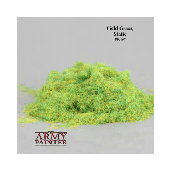 Army Painter - Field Grass Basing