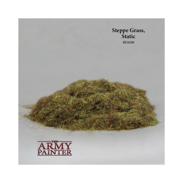 Army Painter - Steppe Grass Basing
