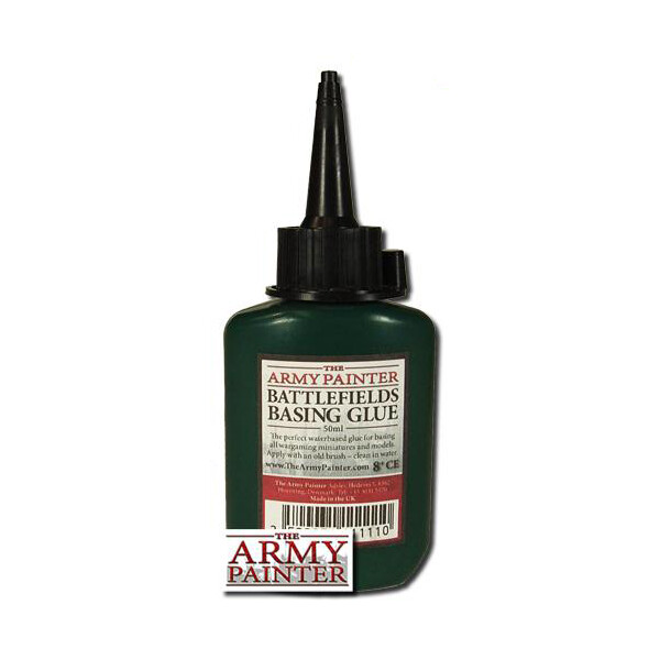Army Painter - Battlefield Basings Glue