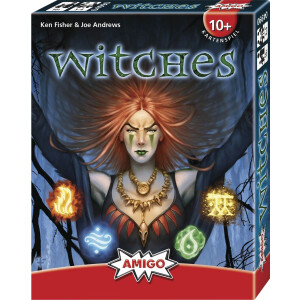 Witches MBE3