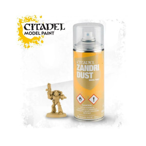 Citadel - Zandri Dust Spray (400ml)