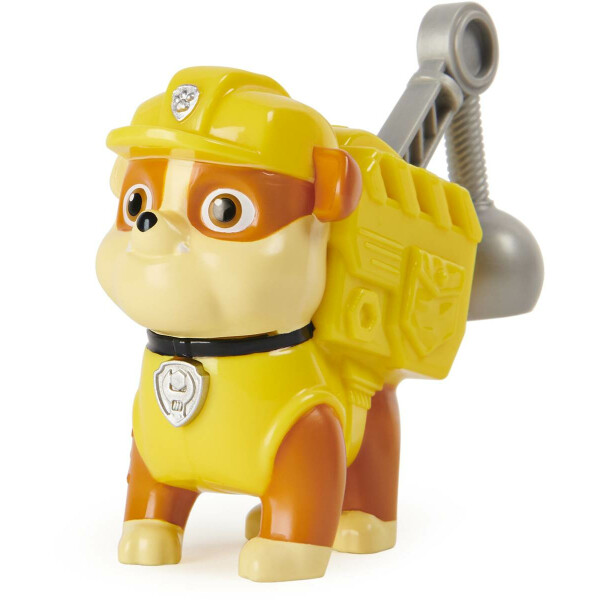 Spin Master - Paw Patrol - Action Pack Pups (Deluxe Figure)
