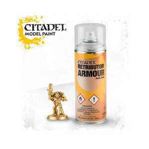 Citadel - Retributor Armour Spray (400ml)