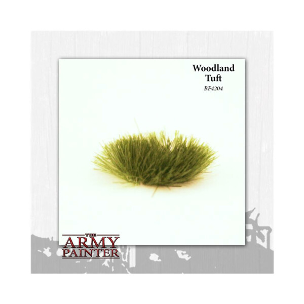 Army Painter - Woodland Tuft