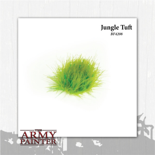 Army Painter - Jungle Tuft