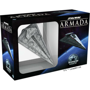 Star Wars: Armada - Interdictor Erweiterungspack