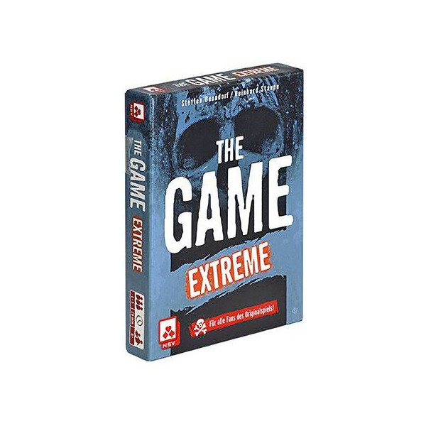 Nürnberger Spielkarten - The Game Extreme